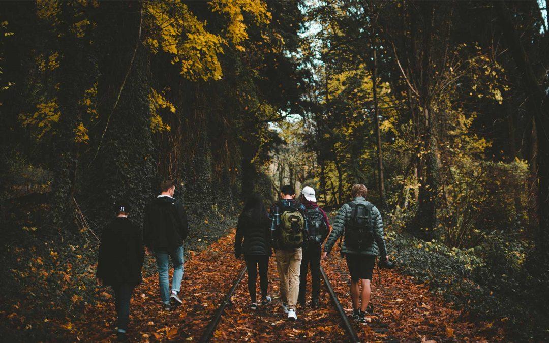 12 traits of a disciple-maker