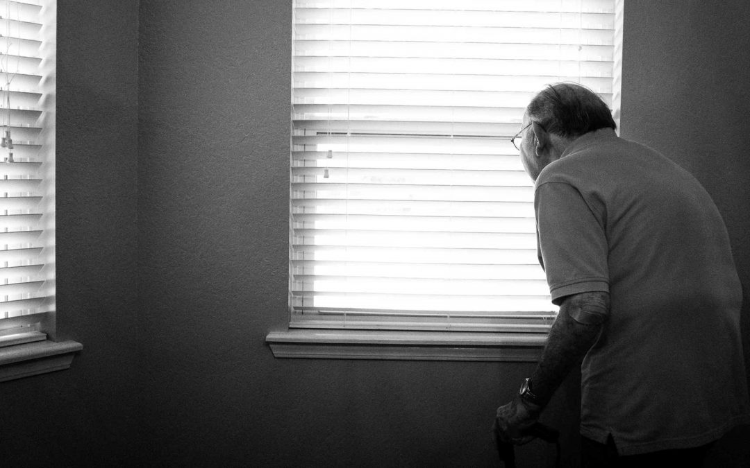 13 ways to care for senior adults in a COVID-19 world
