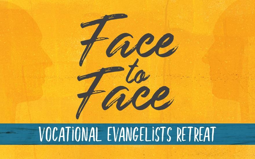 Event: Vocational Evangelists Retreat