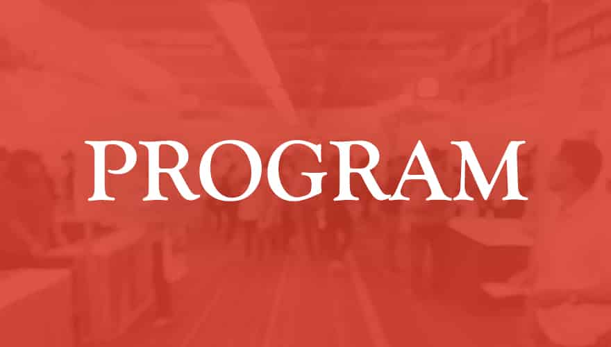 Resource: 2019 AM Program