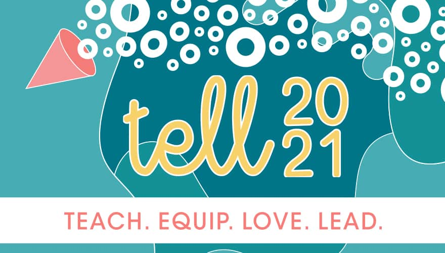 Online Event: 2021 TELL Conference (Accelevents Embed)