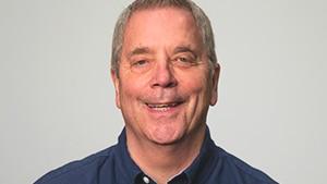 John R. Gordy