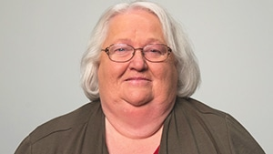 Judy Autry