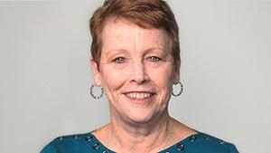 Cheryl Markland