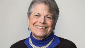 Joyce Furman