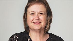 Julie Dolinger