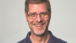Ron Rasberry