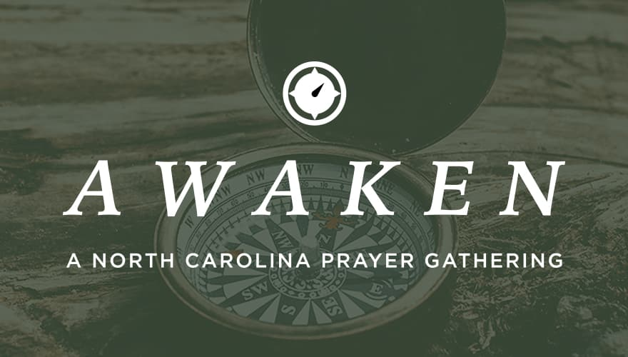 Event: Awaken Prayer Gathering 2019