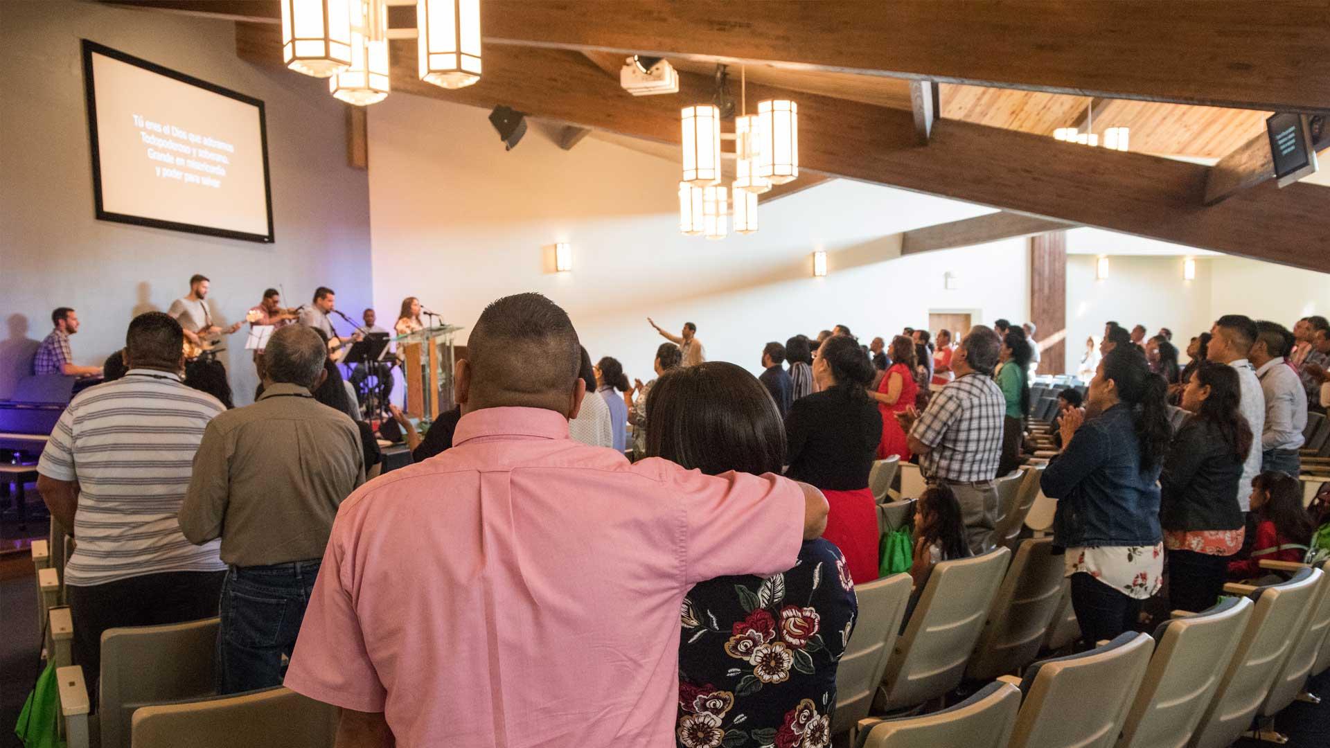 Home - Baptist State Convention of North Carolina