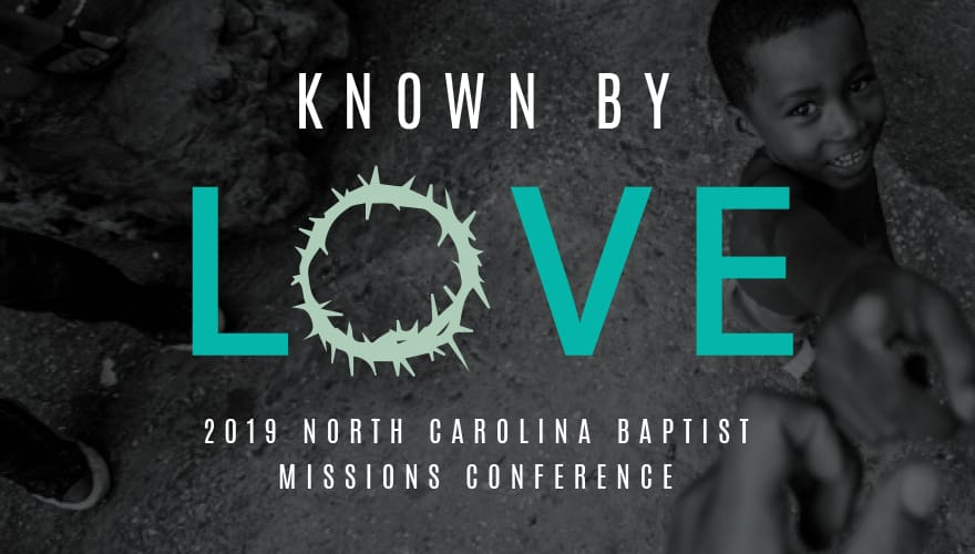 Event: Baptist Men's Missions Conference