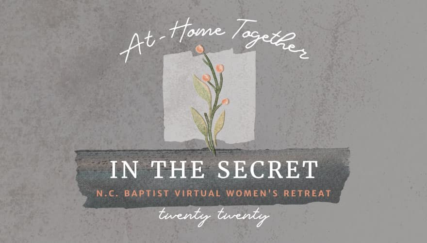 Event: Virtual Women's Retreat 2020