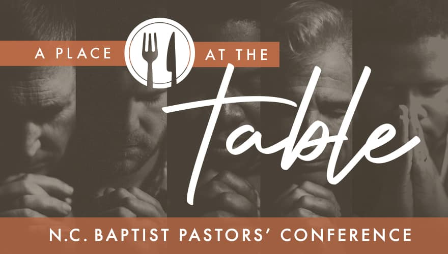 Event: 2021 Pastors' Conference (direct link)