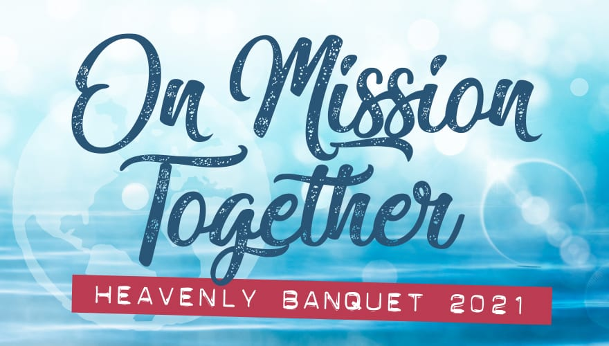Event: Heavenly Banquet 2021