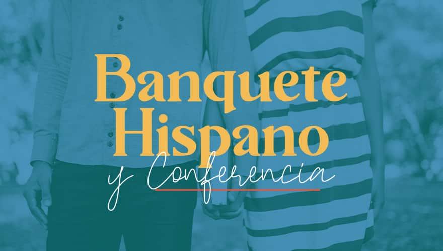 Event: 2021 Hispanic Banquet (direct link)