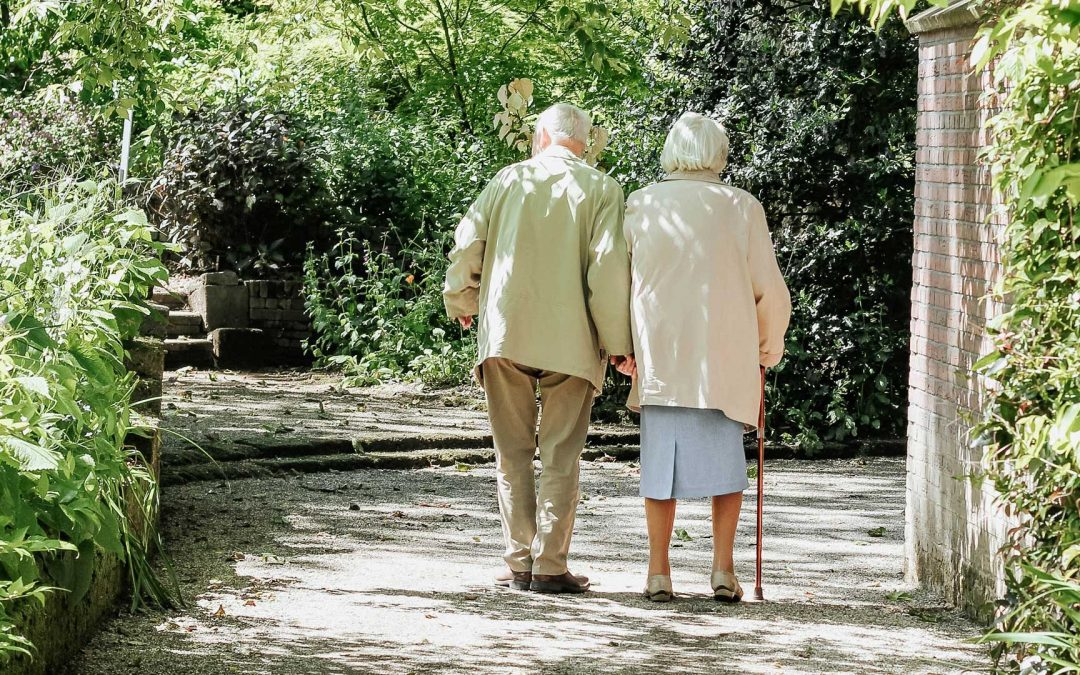 3 reasons to consider caring for your aging parents