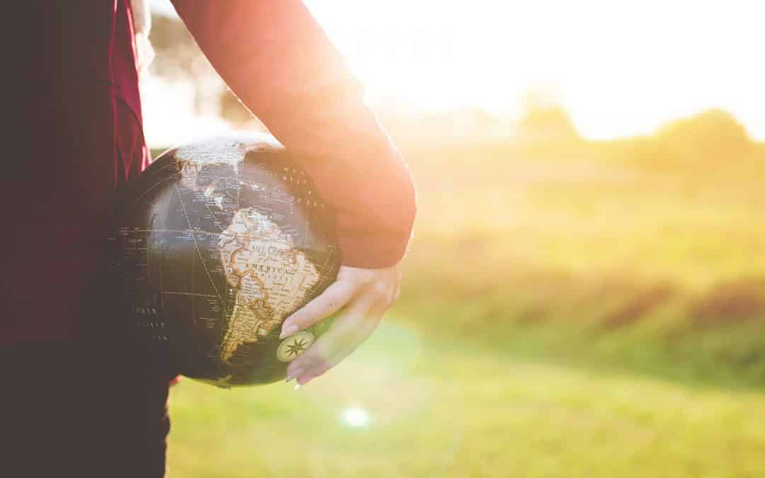 3 reasons to have a missionary mindset