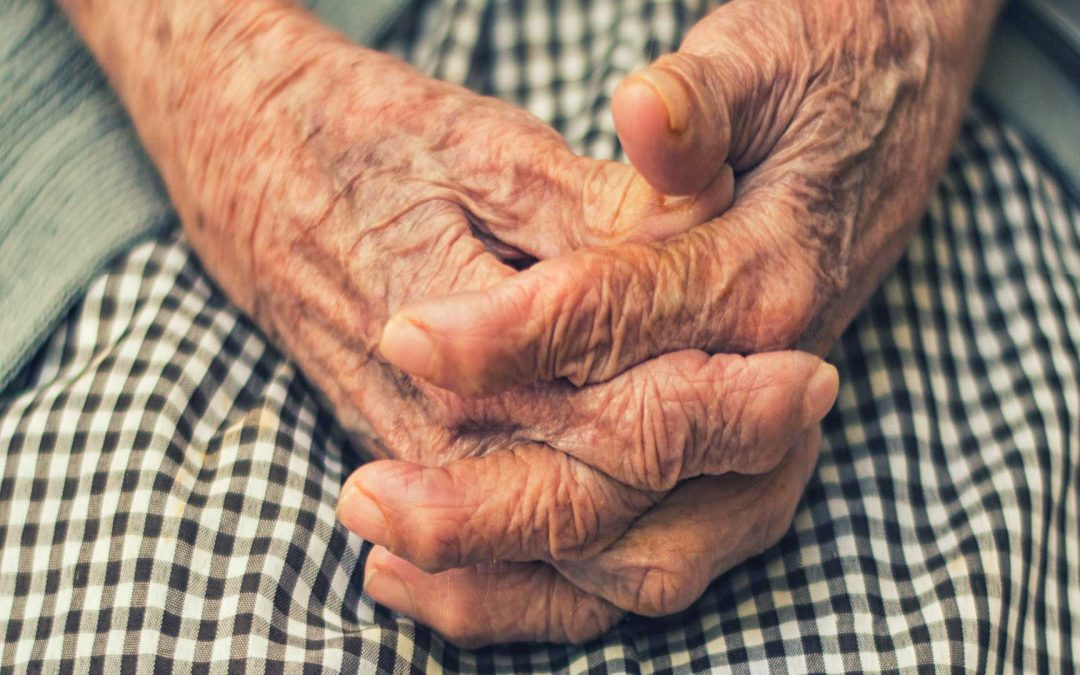 3 ways to engage the older generation in ministry